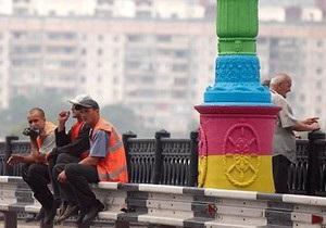 Новости России - В России фонарный столб обвинили в пропаганде гомосексуализма