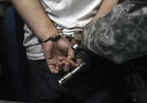 Новости Киева - милиция - наркоторговля - амфетамин - Киевский инкассатор подрабатывал, сбывая амфетамин