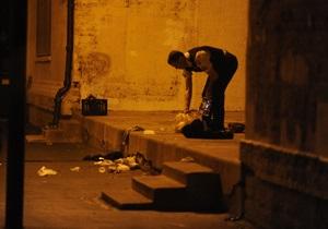 По делу о стрельбе в Чикаго задержаны двое подозреваемых