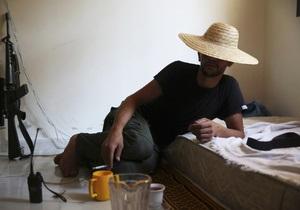 В Сирии пропал испанский журналист. СМИ говорят о похищении