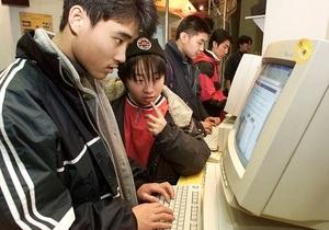 Китай может отменить интернет-цензуру в зоне свободной торговли