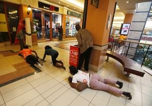 При нападении на ТЦ в Найроби убита известная кенийская радиоведущая