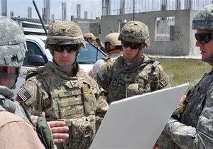НАТО и Россия будут сотрудничать, оказывая помощь Афганистану