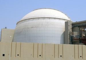 Россия передала Ирану новую АЭС