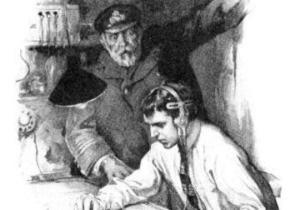 Почему изобретатель Морзе оставил живопись и начал разработку телеграфа