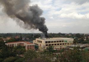 Захват ТЦ в Найроби: Боевики убили индуса, не сумевшего назвать имя матери пророка Мухаммеда