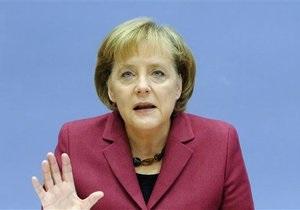 Выборы в Германии - Меркель ищет союзников для создания коалиции