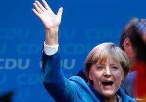 Выборы в Германии - Принцип Меркель - чистый прагматизм. Комментарий аналитика