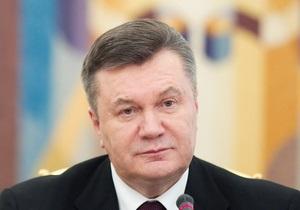 Пресса: о чем будет говорить Янукович в Нью-Йорке?