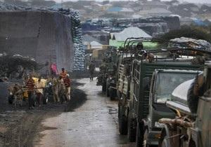 Заложники в Кении - Что нужно знать об Аш-Шабаб: вопросы и ответы