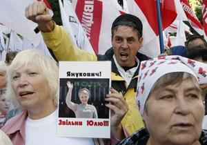 Тимошенко - ЕЭСУ - суд - Рассмотрение дела ЕЭСУ против Тимошенко снова перенесли
