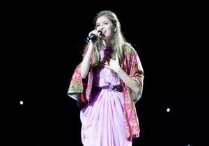 Мисс мира 2013: представительница Украины заняла призовое место в конкурсе талантов