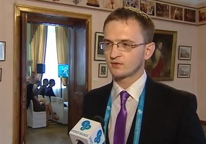 Видеоблоги YES 2013: Чем заняты на Ялтинской конференции талантливые студенты