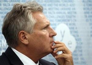 Украина никогда не была так близка к ЕС, как сейчас - Квасьневский