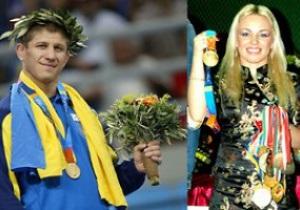 Ірина Мерлені та Ельбрус Тедеєв увійшли до всесвітньої Зали слави боротьби