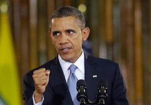 Обама попытается убедить ООН в необходимости атаковать Сирию - Белый дом