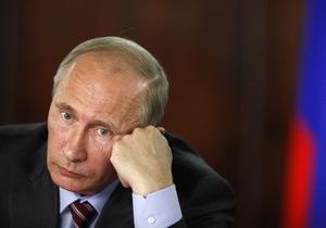 Новости России - Путин - Как долго будет править Владимир Путин?