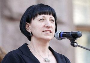 Новости Киева - Киевсовет - Герега - заседание - Герега назначила заседание Киевсовета на 2 октября
