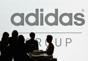 Adidas усомнилась в успешном бизнесе из-за проблем в России