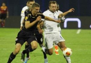 Черноморец вырывает победу над Динамо Загреб