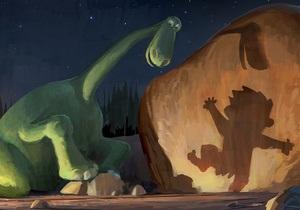 Pixar - У наступному році Pixar не випустить жодного мультфільму