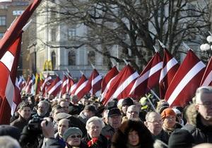 В Латвии планируют перевести обучение во всех школах на латышский язык