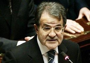 Экс-премьер Италии заявил, что Украина должна сделать выбор между Россией и ЕС