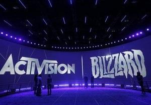 Суд заморозил многомиллиардную продажу акций создателя WarCraft