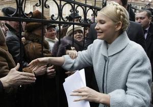 Украина ЕС - дело Тимошенко - Соглашение об ассоциации - Вице-президент ЕНП предупреждает, что без решения вопроса Тимошенко не будет подписания соглашения с ЕС