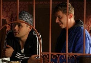 Сегодня в прокат выходит украинский фильм Ломбард