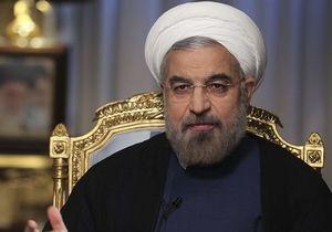 Иран - Рухани пообещал, что у Ирана никогда не будет ядерного оружия