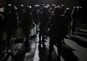 В Каире взятого под стражу французского учителя убили сокамерники