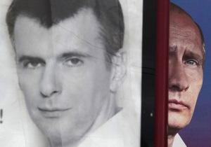 Би-би-си: Прохоров бросает перчатку Навальному