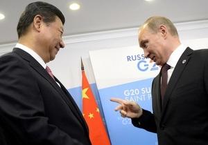 USA Today: Россия движется к краху