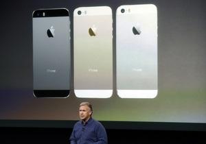 Старт продаж нового iPhone может обернуться для Apple нехваткой смартфонов
