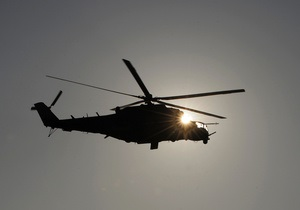 Янукович решил направить 300 миротворцев в охваченную гражданской войной африканскую страну