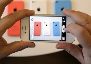 Единственное преимущество. Эксперты оценили новшества в свежем iPhone - новый айфон - 5s