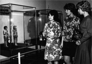 Вспоминая 70-е. Выставка сокровищ гробницы Тутанхамона, непонятый Тарковский и погоня за журналами