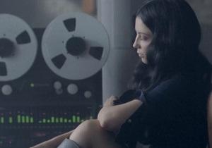 Премьера клипа группы Lama Ангел