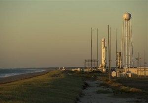 Новости науки - МКС: К МКС впервые отправится новый космический грузовик Cygnus