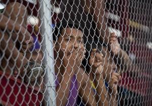 Венесуэльские тюрьмы считаются худшими в Латинской Америке