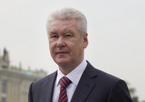 Корреспондент: Москва Собянину была отдана