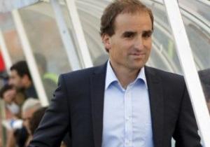Тренер Реал Сосьедада: Слишком много моментов у ворот Шахтера мы растранжирили
