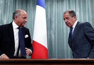 Москва и Париж по-разному оценили доклад ООН по Сирии
