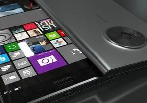 Из-за сделки с Microsoft Nokia отложила выпуск нового фаблета - Reuters