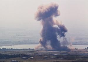 Россия не признает виновности Асада в использовании зарина против мирных жителей Сирии