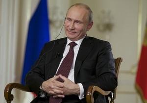 Война в Сирии - Путин - не голубь мира - СМИ
