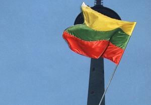 Литва обвинила Россию в дискриминации на таможне