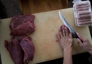 Новости России - Новости Британии - Торговые войны - Россия сняла 27-летний запрет на ввоз мясных субпродуктов из Британии