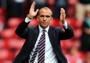 Тренер Сандерленда в матче с Арсеналом просил судью удалить его